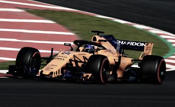 """Alonso: """"McLaren podría vencer a Mercedes en un futuro cercano"""""""