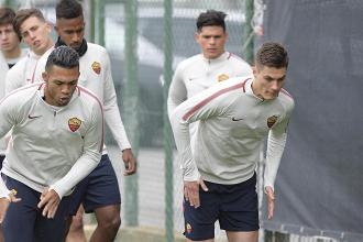 Serie A: le formazioni ufficiali di Crotone-Roma