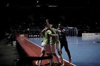 Palma Futsal rompe su maleficio con los cuartos de la Copa