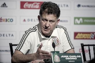 """Juan Carlos Osorio: """"Lamentable que Croacia no tenga a sus 'figuras'"""""""
