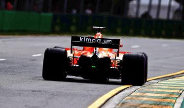 """Formula 1 - Alonso: """"Segnali positivi, domani voglio fare punti"""""""