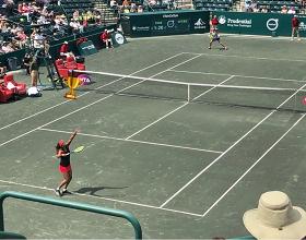 WTA Charleston, i risultati