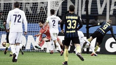 Inter - Fiorentina, un debutto da destini incrociati
