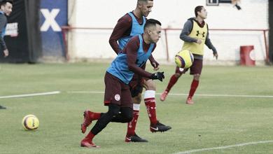 """Rodrigo Salinos: """"Vamos a hacer un gran torneo"""""""