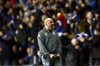 FA Cup, Wigan - Manchester City: Will Grigg's on fire! Wigan vittorioso (1-0)