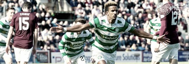 Celtic de Glasgow sagra-se hexacampeão escocês