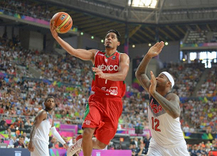 Coupe du monde de basket-ball: Les USA sans surprise
