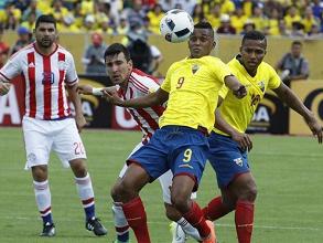 Previa Paraguay vs Ecuador: la 'albiroja' recibe a 'la tri' con el cuchillo entre los dientes