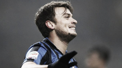 Inter Milan 1-0 Genoa: Ljajic free-kick enough to see off Genoa