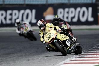FIM CEV Moto2: reparto de victorias entre Edgar Pons y Xavi Vierge