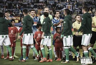 Antecedentes Real Betis - RCD Espanyol: detalles que marcan la diferencia
