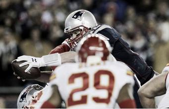 Los Patriots ganan a los Chiefs sin problemas