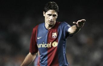 """Edmilson: """"Siempre es un placer volver al Camp Nou"""""""