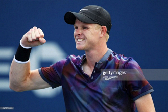 US Open 2017: Assured Edmund defeats Robin Haase to reach round two