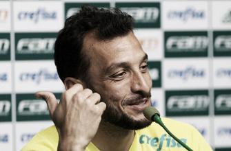 Edu Dracena traça briga por título como meta para restante do Brasileiro