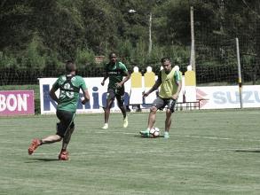 Edwin Valencia y una oportunidad para triunfar en Atlético Nacional