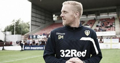 Garry Monk deja el Leeds United