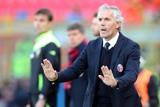 """Bologna, Donadoni nel post gara: """"Abbiamo iniziato bene, poi ci siamo sciolti"""""""