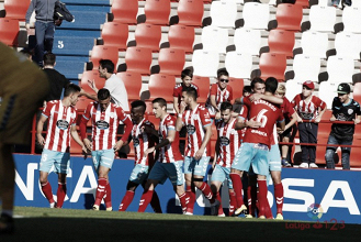 Previa Real Oviedo - Lugo: ¡Asalto al Tartiere!