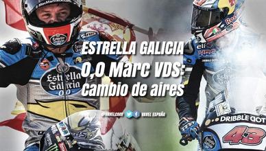 EG 0,0 Marc VDS: Cambio de aires