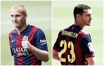 En recrutant en défense, le FC Barcelone ne compte pas faire les erreurs passées