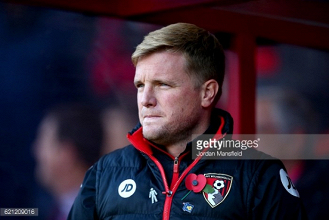 """Eddie Howe reflects on a """"frustrating afternoon"""" as the Cherries slip to shock Sunderland defeat"""