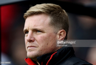 Eddie Howe reflects on his side's lack of physical presence in their defeat to Southampton
