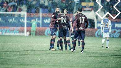 Análisis del rival: SD Eibar, un lobo malherido