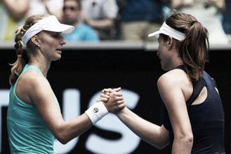 WTA Rogers Cup second round preview: Ekaterina Makarova vs Johanna Konta
