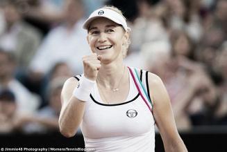 2017 French Open player profile: Ekaterina Makarova
