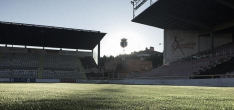 El Plantío, solo para el Burgos CF