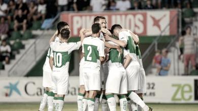 Elche CF – CD Alcoyano: derbi alicantino antes de la Copa