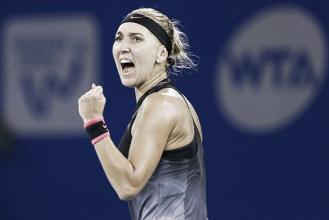 2017 Season Review: Elena Vesnina struggles with her game after claiming biggest title of career