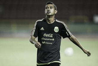 """Osorio no escucha las sirenas del """"Patrullero"""""""