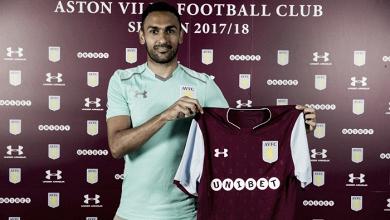 Elmohamady cambia Hull City por Aston Villa