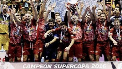 La Supercopa de España pasará a constar de 2 partidos