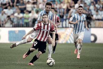 Antecedentes Málaga CF - Athletic Club