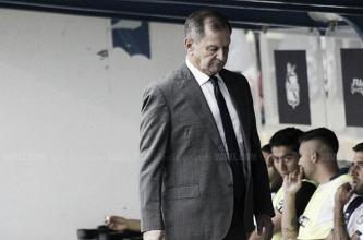 """Enrique Meza: """"Lo de hoy es vergonzoso"""""""