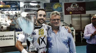 AX AVIA Puente Genil gana el 'III Trofeo de Feria' frente al Quabit Guadalajara