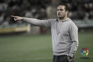 Análisis del entrenador del Sevilla Atlético: Luis García Tevenet