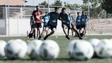 El nuevo Sabadell va tomando forma
