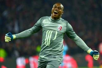 Vincent Enyeama meilleur joueur africain de L1