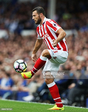 """Stoke City's Erik Pieters: """"The Premier League is getting harder and harder"""""""