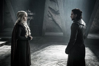Crítica: Game of Thrones - 7x03: The Queen's Justice