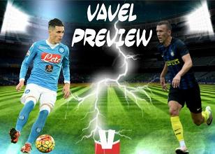 Napoli contro Inter, José contro Ivan: la sfida è tutta qui