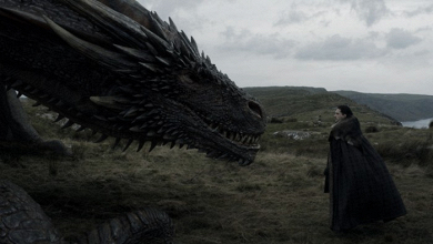 Game of Thrones - 7x05: Eastwatch
