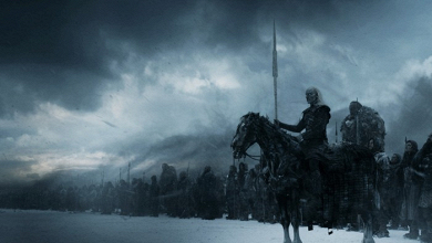 Game of Thrones - 7x07: The Dragon and The Wolf