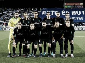 La Copa sigue siendo para el 'equipoB'