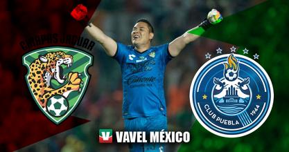 Los refuerzos del Club Puebla para el Apertura 2017