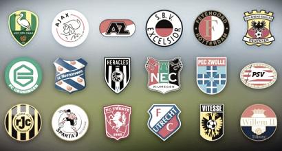 Eredivisie: è tempo di derby tra Sparta e Feyenoord, Ajax e PSV affilano gli artigli